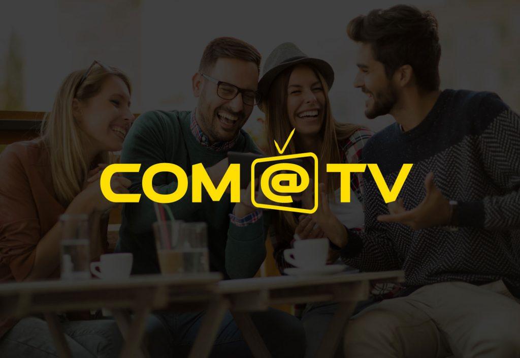 Comatv.tv