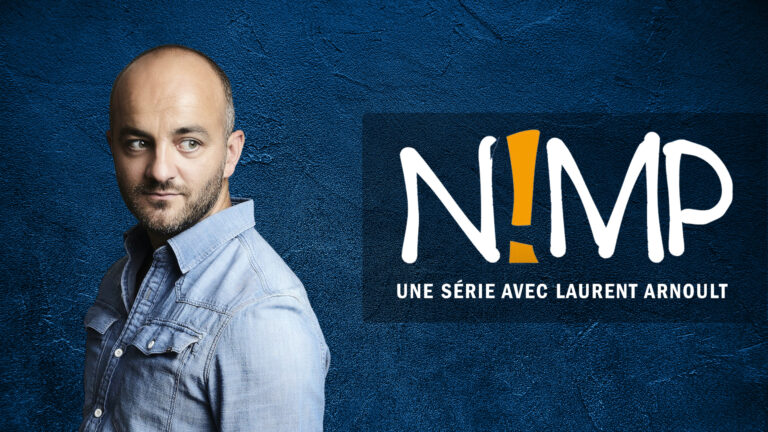Laurent Arnoult - N!MP