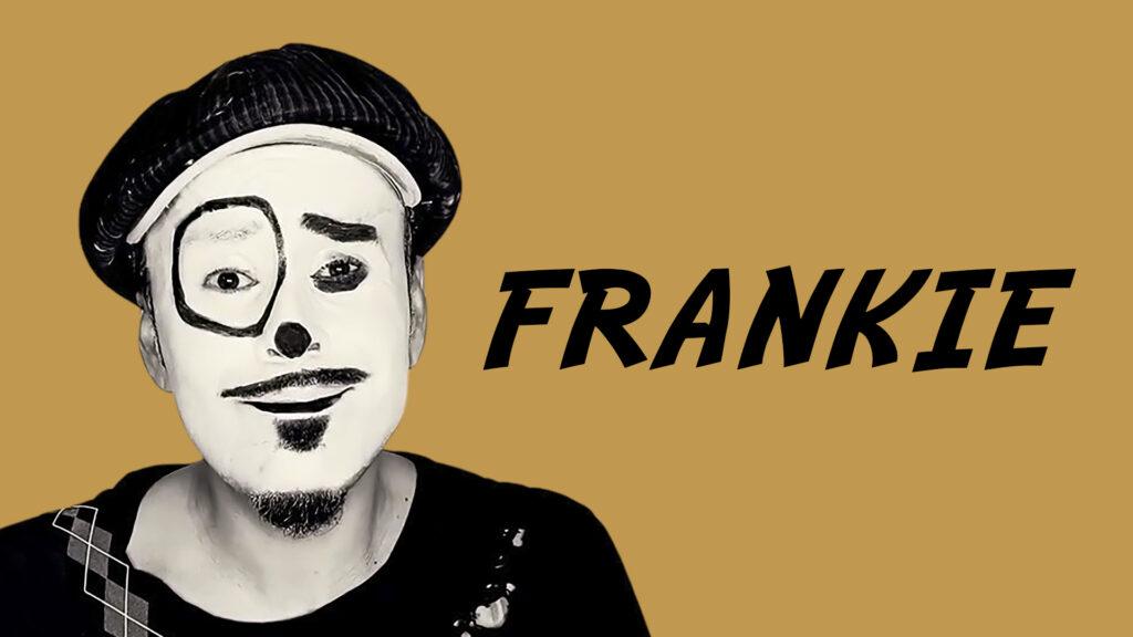 Frankie - Série humoristique disponible sur Com@Tv