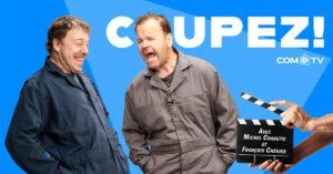 Série Humoristique Coupez - comatv.tv
